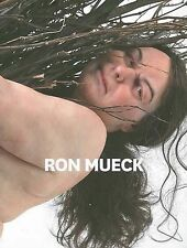 Ron Mueck by David Hurlston (Paperback, 2009) NGV Angus Trumble Spooky Statues