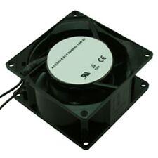 Sur secteur 230V basse consommation ventilateur de refroidissement 80mm