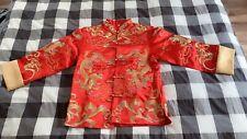 China wedding Men clothes