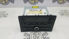 SAAB 9-3 VECTOR SPORT ESTATE RADIO CD PLAYER HEAD UNIT 12779269 2007-2012