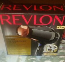 Revlon Salon 360 Surround Hair Dryer and Styler