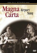 MAGNA CARTA: IN CONCERT - AIRPORT SONG NEW DVD
