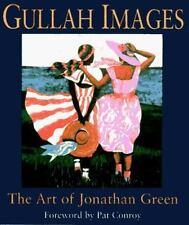 Gullah Images : The Art of Jonathan Green (1996, Hardcover)