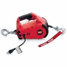Warn 885000 PullzAll Hand Held Electric Pulling Tool