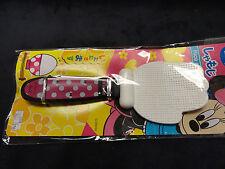Disney Minnie Mouse Rice Paddle Scoop Shiyomoji Hand