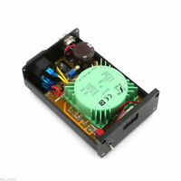 Finished 65VA Ultra Low Noise Linear Power Supply 5V 9V 12V 15V 18V etc R1722