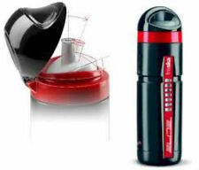 Elite Freska Thermal Water Bottle 500ml BPA-free Black Red Coca Cola Cold Hot
