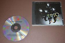 Trio Rio - Voodoo Nights / Metronome 1987 / West Germany 1st. / Rar