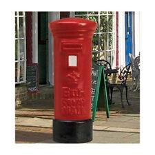 HORNBY Skaledale R8579 1 Pack Of 2 Pillar Box - OO Gauge Buildings