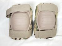 USGI Military Tactical Elbow Pads OCP Multicam Paintball Airsoft Army