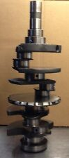 3.5L GM OLDS INTRIGUE AURORA 99-02 REMANUFACTURED CRANKSHAFT WITH BEARINGS