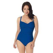 JML Belvia Shapewear Swimsuit Comfy Body Support Swimming Costume Size 10,12,14