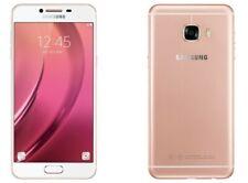 Brand New Samsung Galaxy C5 SM-C5000 32GB Pink (GSM Unlocked) Dual SIM #1454
