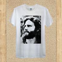 """James Douglas """"Jim"""" Morrison T-shirt design The Doors unisex women fitted qualit"""