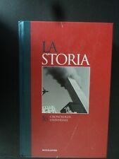 La Storia -  Cronologia universale - Mondadori 2007