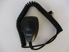 MICROPHONE FOR CB RADIO MIDLAND ALAN 109 100+  102  UNIDEN 510 520 SUNKER ONE