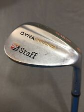 """Wilson Staff DYNA-Powered Forged Lob Wedge 60° Right Handed 35.5"""""""