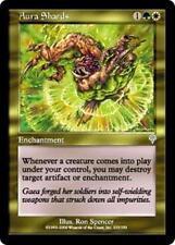 AURA SHARDS Invasion MTG Gold Enchantment Unc