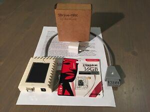 SDrive-MAX Atari 8bit 400 800 XL XE XEGS disk tape emulator sio2sd killer