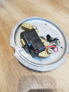 BRITISH SEAGULL OUTBOARD Wipac Mk2 Ignition Stator Coil And Points