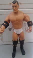WWE WWF Jakks Wrestling Figur Vladimir Kozlov 2006