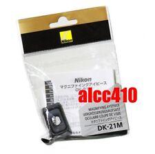 Genuine Nikon DK-21M Magnifying Eyepiece D7500 D7200 D7100 D7000 D750 D610 D600