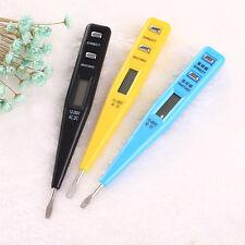 Useful 12V-250V Electrical Tester Pen Probe Voltage Inductance Detector Random