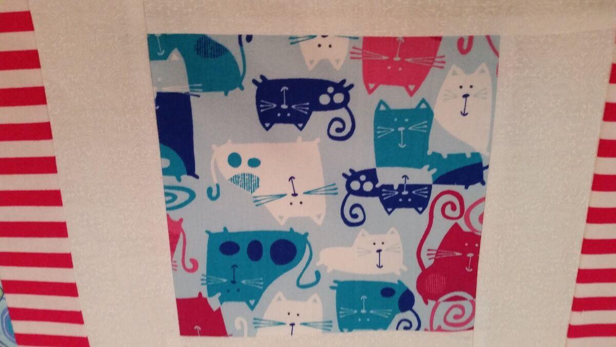 Cat Crazie's Sewing & Fabric & More