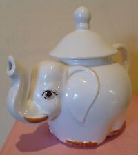 ELEPHANT TEA POT -JAPAN