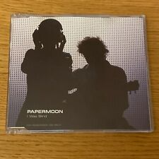 Papermoon - I Was Blind (CD, Maxi-Single, Promo)