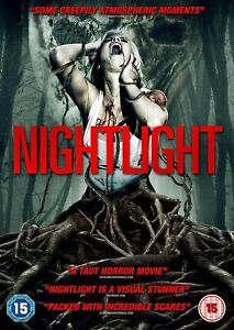 NIGHTLIGHT - DVD **NEW SEALED* FREE POST***