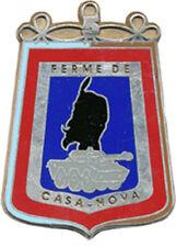 2° Régiment de Hussards, 5° Escadron, Ferme de Casa Nova, A.Bertrand (9311)