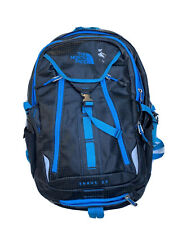 THE NORTH FACE SURGE SE LAPTOP BACKPACK SOLD AS IS