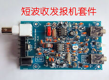 Micro Mountaineer shortwave transceiver Cw kit 7.023Mhz-7.026Mhz Diy Kits
