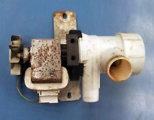 Continental 323287 Pump Hanning Dp40B-115 60Hz Used