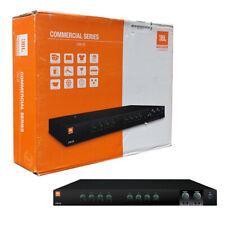Jbl Csm 28 8 Inputs 2 Outputs Commercial Series Mixer Full Warranty