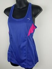 Hind Blue and Pink tank top workout size M (g)