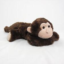"""Wishpets 11"""" Floppy Monkey Plush Toy"""