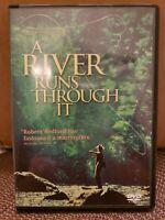 A River Runs Through It DVD Free Shipping