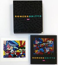"""ROMERO BRITTO LIFE BOOK"" 