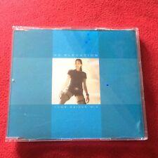 U2 – ELEVATION Uk CD single 1 track PROMO Tomb Rider PS ATYCLB ELECD 2 Angelina