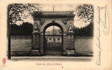 CPA  Angers - Ecole des Arts et Métiers   (208044)
