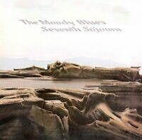 The Moody Blues - Seventh Sojourn [CD]