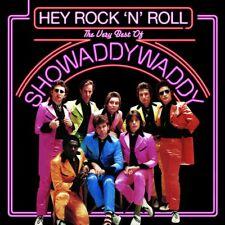 Hey Rock 'N' Roll: The Very Best of Showaddywaddy - Showaddywaddy (Album) [CD]