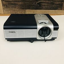 BenQ Pb 6240 Dlp Projector -Extra Bulb Included, Remote, Cords, Case