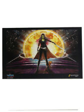Guardians Of The Galaxy Vol 2 Limited Edition Print Gamora Synchrony Promo SDCC