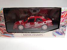Minichamps (430 940212) - 1/43 - Alfa Romeo - 155 V6 TI - DTM '94 - #12 - MIB