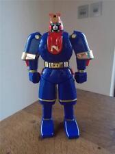 Vtg RARE 1995 Bandai Blue Power Ranger Mighty Morphin Ninja MEGAZORD VGC