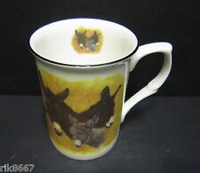 Donkey Fine Bone China Mug Cup Beaker
