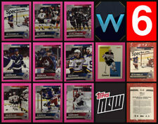 2019 Topps NOW Week 6- Sticker Sealed Cello (CHASE C. McDavid C-2) pack (1/282)